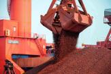 «Le cours du fer est suspendu aux interrogations autour du géant de l'immobilier chinois Evergrande»