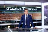 Le week-end, CNews réveille les auditeurs d'Europe1