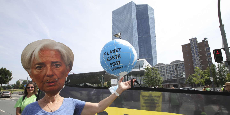 Transition écologique : le risque climatique est aussi un risque financier