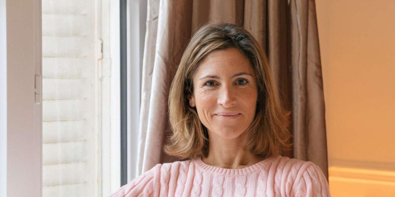 Julia de Funès : « Avoir un chef, c'est une source d'émulation »
