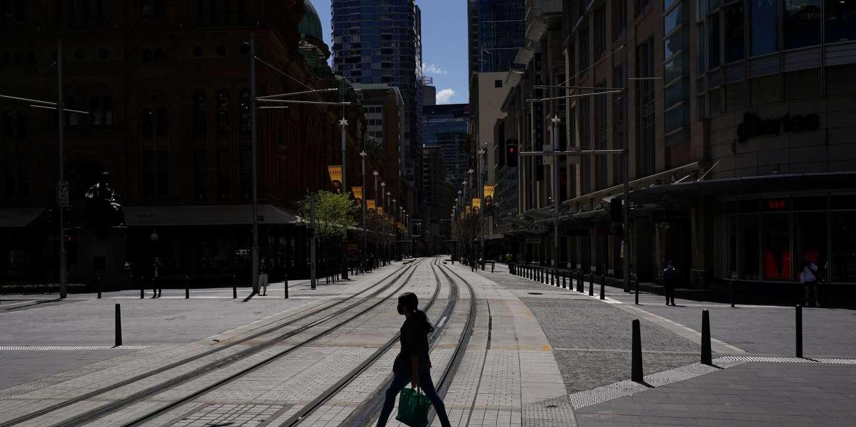 Covid-19 : en Australie, Sydney prépare son déconfinement