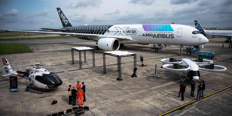 Aviation : des petites économies de carburant… en attendant l'hydrogène