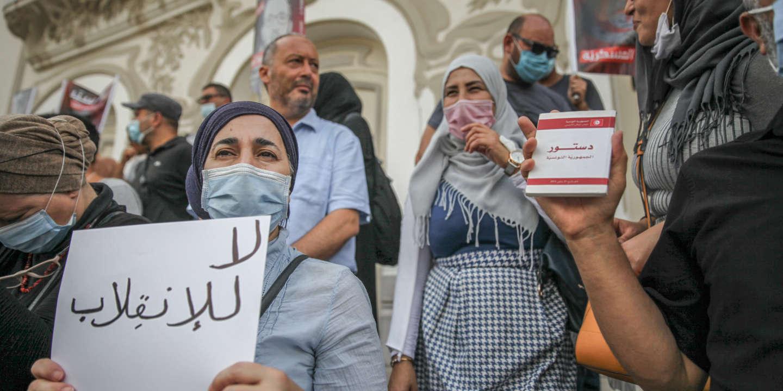 En Tunisie, le risque de l'autocratie