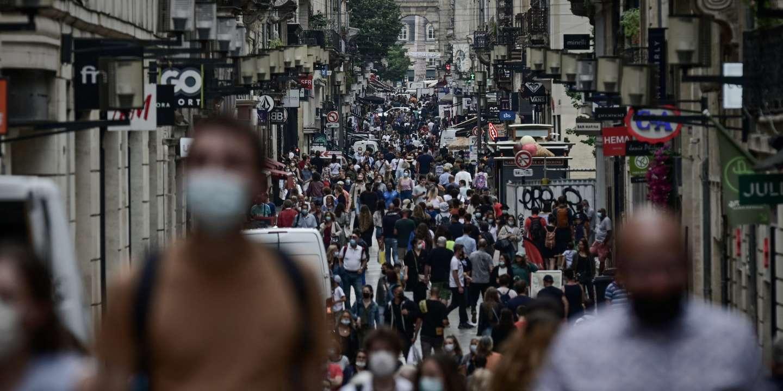 Covid-19 : malgré cinq semaines de baisse continue en métropole, les épidémiologistes restent prudents