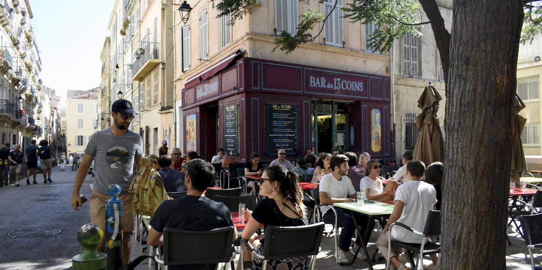 « Quand tu arrives ici, tu te dis que rien n'est cher » : les Parisiens s'entichent de Marseille