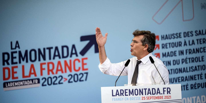 Le Monde - cover