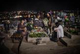 Un an après la guerre dans le Haut-Karabakh, l'Arménie hantée par le souvenir de ses morts et de ses blessés