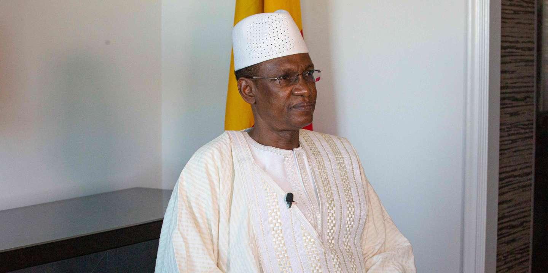 Au Mali, le pari risqué de Choguel Maïga