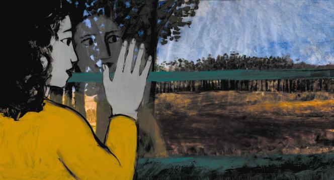 «La Traversée», de Florence Miailhe.