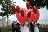 En Suisse, le mariage pour tous plébiscité après vingt ans de débat