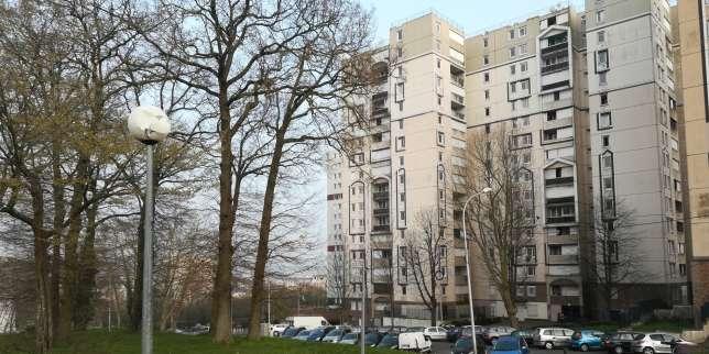 «Les habitants du quartier des Tarterêts, et par extension de Corbeil-Essonnes, ont fait les frais du marketing politique»