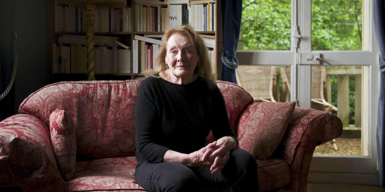 Annie Ernaux : « Pour moi, cinéma et littérature ne sont pas étanches »
