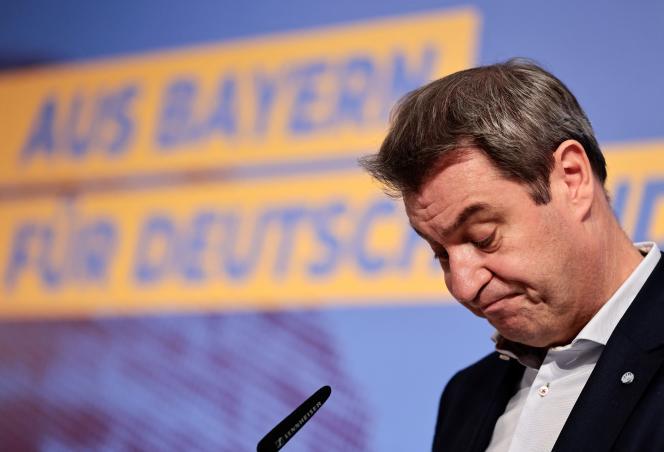 pemimpin SPD