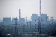 La centrale à charbon de Cordemais (Loire-Atlantique), le 21 septembre 2021.