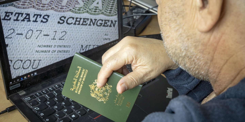 Immigration : incompréhension et colère au Maroc après l'annonce française de réduction des visas