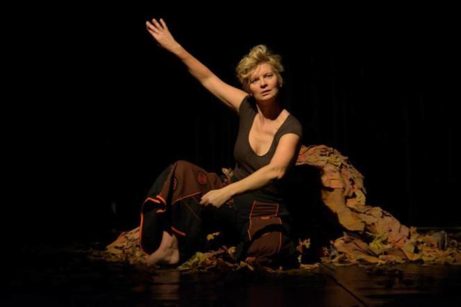 Plusieurs spectacles de Caroline Sire plongent le public dans la mythologie irlandaise.