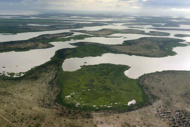 Les combats ont eu lieu surl'île de Kirta Wulgo, située sur les pourtours nigérians du lac Tchad.