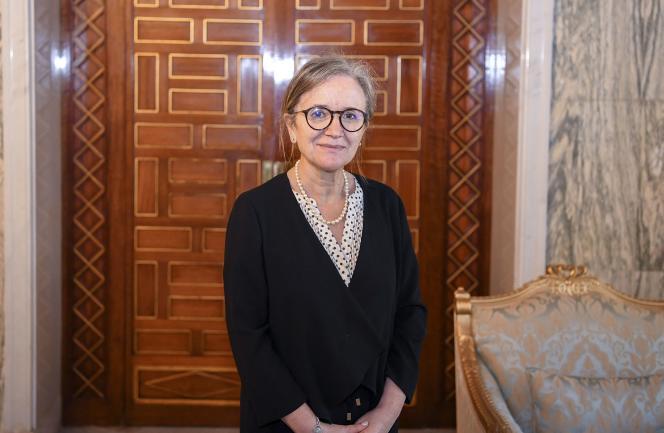 Najla Bouden è stata incaricata di formare il governo tunisino mercoledì (29 settembre).