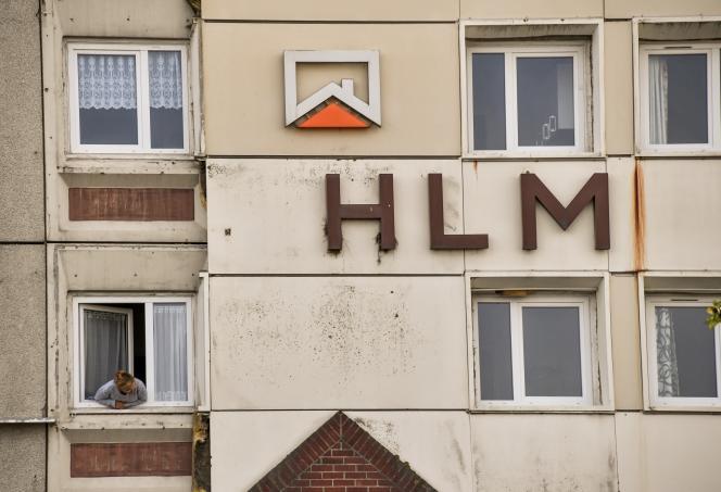 Dans les HLM, une demande croissante de publics de plus en plus précaires