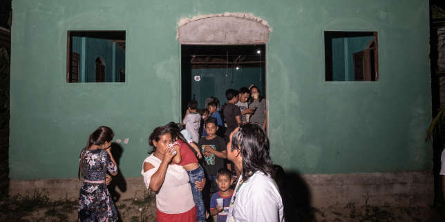Au Brésil, les «envoyés de Dieu» à la conquête de la jungle