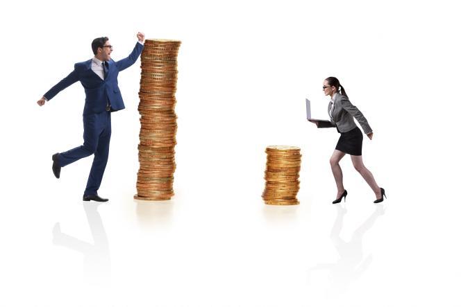 Dans l'univers de la gestion collective, une poignée de fonds pudiquement appelés « égalité professionnelle » ou « genre » ont choisi de ne faire entrer dans leur portefeuille que des sociétés ayant engagé en interne une politique active en faveur des femmes.