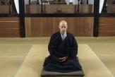 «Le zen, c'est l'inefficacité totale: tu t'assois, tu es dans ta posture et ça suffit»