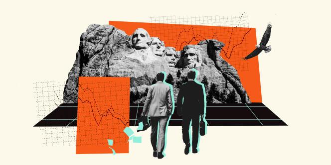 Le Dakota du Sud, connu pour son Mont Rushmore, est récemment devenu un havre d'opacité financière, grâce à ses« trusts».