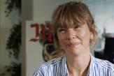 Lauren Bastide: «La sororité ne doit pas être confondue avec la nécessité d'être absolument solidaire»