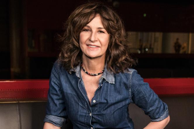 Valérie Lemercier était l'invitée du Festival du Monde pour présenter son film «Aline» ( sortie le 10 novembre 2021).