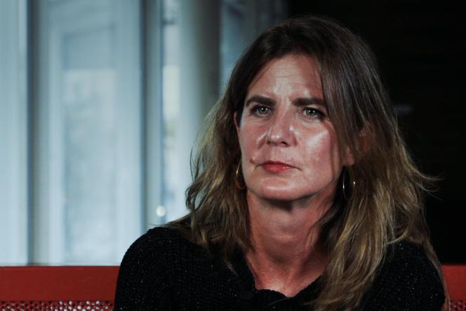 Camille Kouchner était l'invitée du Festival du Monde. En vidéo, elle revient sur les dessous de son livre, « La Familia Grande ».