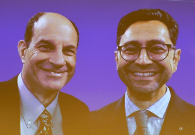 I ricercatori David Julius ed Erdem Patabotian hanno visto il loro lavoro come il Premio Nobel per la Medicina 2021.