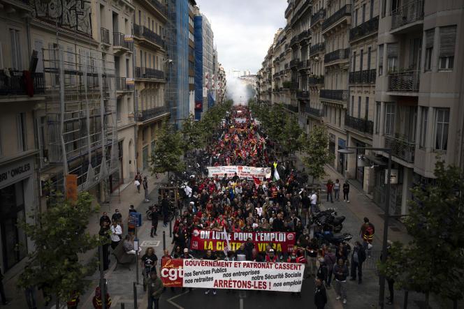 A Marseille, le 5octobre2021.