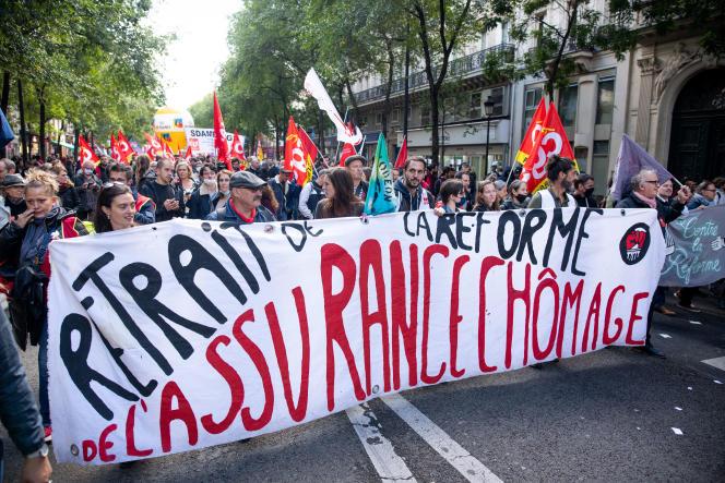 A Paris, le 5octobre 2021.