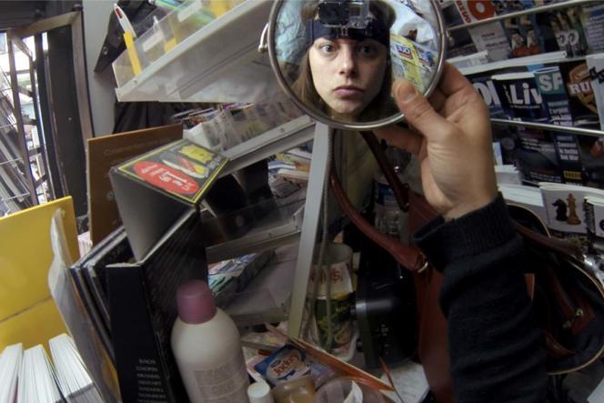 «Le Kiosque», documentaire français d'Alexandra Pianelli.