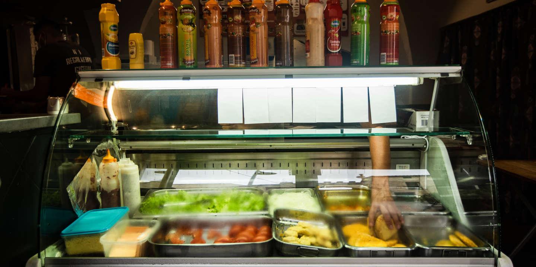 Le Regal Kebab, cœur battant de Gigean, dans l'Hérault
