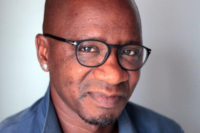 L'auteur Wilfried N'Soundé.