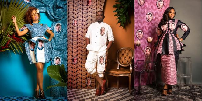En 2016, le photographe sénégalais Omar Victor Diop a été invité par la marque Pernod Ricard à tirer le protrait de ses nouveaux collaborateurs sur le continent avant d'en faire une exposition à Paris Photo.