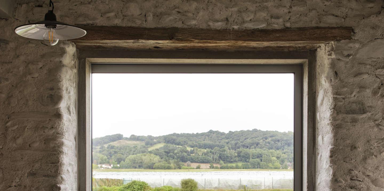 Regarder la vidéo Entre Béarn et Pays basque, les utopies en campagne