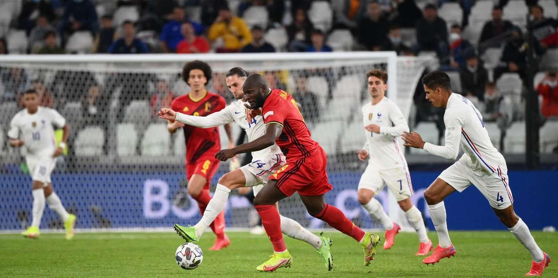Belgium-France live: Kylian Mbappé equalized, game restarted – archyde