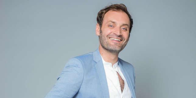 """Augustin Trapenard: «On m'a beaucoup conseillé """"Le Petit Prince"""", mais il m'agace»"""