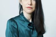 L'autrice Isabelle Sorente