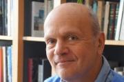 L'auteur François Garde
