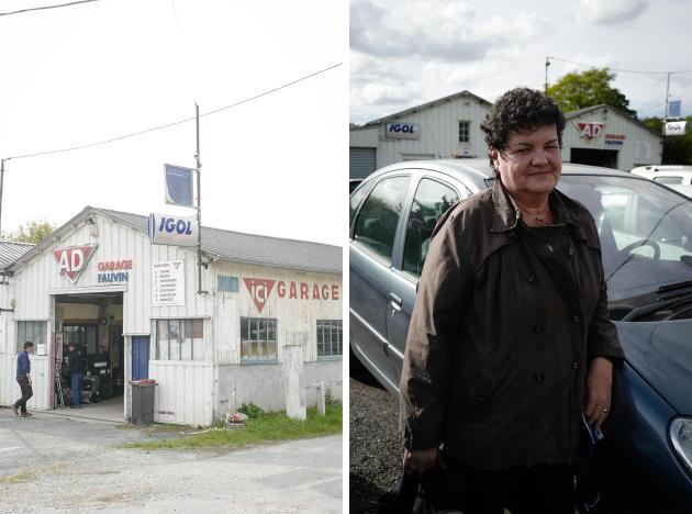 In Loiret, the diesel people