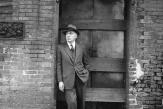Joseph Mitchell, original new-yorkais