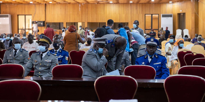 A peine ouvert, le procès de l'assassinat de Thomas Sankara déjà reporté