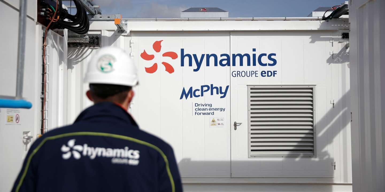 « Avec l'hydrogène, a-t-on enfin conquis le Graal de l'énergie, cette ressource inépuisable et décarbonée qui sauvera la planète ? »