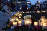 Le suspect de l'attaque à l'arc en Norvège était converti à l'islam et suivi pour radicalisation