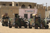 """«Pour la France, il n'existe au Mali que de """"moins mauvaises solutions"""" et des cheminements subtils»"""