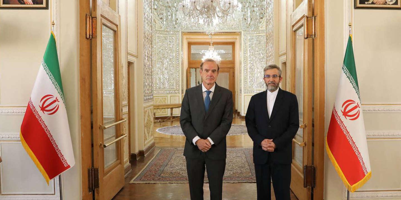 Tentative européenne pour reprendre les négociations sur le nucléaire iranien