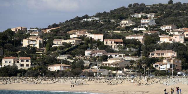 Taxe d'habitation: forte hausse de la surtaxe sur les résidences secondaires dans de plus en plus de villes